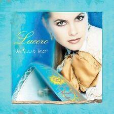 Un Nuevo Amor by Lucero