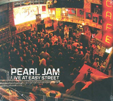 PEARL JAM-Live At Easy Street VINYL NEW