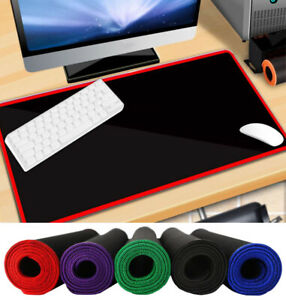 Mouse pad Keyboard Super Large Computer Game Mat 600/700*300*2mm PC Mousepad