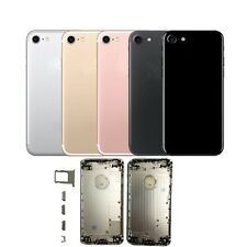 Back Housing Battery Door Back Cover Frame For iPhone 6 6 Plus 6s Plus New