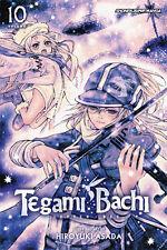 Tegami Bachi Vol. 10 Manga NEW