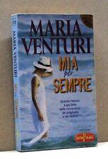 MIA PER SEMPRE - M. Venturi [Libro, SuperPocket]