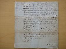 1667-Senatore GIOVANNI DOMENICO SPINOLA Autografo-GENOVA+