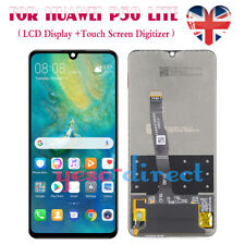 For Huawei P30 Lite Nova 4E Screen LCD Touch Digitizer Assembly Replacement