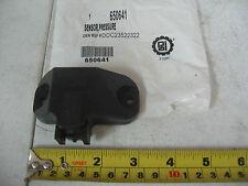 Detroit Diesel Series 60 Air Pressure Boost Sensor PAI P/N 650641 Ref.# 23522322