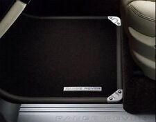 Range Rover Vogue L322 Premium alfombra Mat (RHD) Jet-EAH500280PVA
