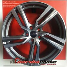 ARCAN AD KIT 4 CERCHI IN LEGA NAD 19 5X108 FORD FOCUS RS ST DYA DA3 DB3 ITALY
