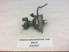Yamaha Waverunner Waveventure 1100 JD-10 64T Mid carrier bearing FRESHWATER!