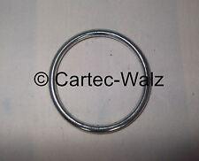 Junta de escape /Junta anillo 45,6 x 51,8 mm para MERCEDES-BENZ div. Tipos