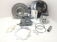 Modificación Motor Dr 177cc D.63 + Carburador Aumentado si 22Er Vespa Px 125