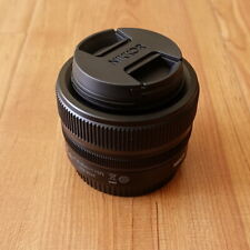 Nikon NIKKOR Z 24-50mm f/4-6.3 Compact Zoom Lens for Nikon Z Mirrorless Cameras