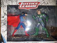 Superman vs Lex Luthor DC Comics  22541 Schleich Action Figure - Justice League