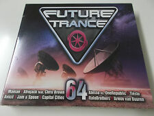FUTURE TRANCE 64 - 2013 POLYSTAR 3CD SET (0600753435830) - NEU!
