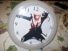 Lady Gaga Clock