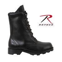 Rothco 5094 G.I. Type Speedlace Combat Boot - Black