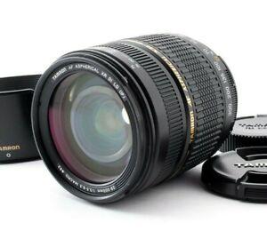 Tamron LD A06 28-300mm f/3.5-6.3 AF Lens w/ Hood For Nikon [N MINT] Japan 870369
