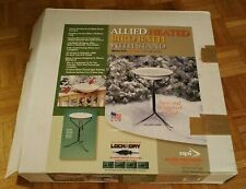 Allied Precision Heated Birth Bath With Stand Model 970, Euc