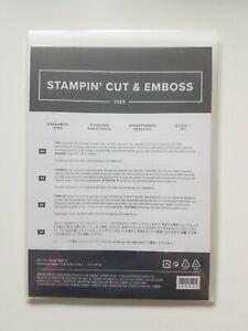 Stampin' Up! Stanzen Känguru NEU