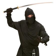 Großes Katana Samurai Schwert Ninjaschwert Samuraischwert Kostüm Zubehör Ninja