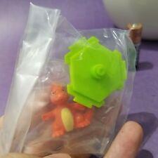 ot 1998 Bandai Pokemon 1 inch mini Figure  Charmeleon