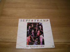 Supertramp-my kind of lady.7""