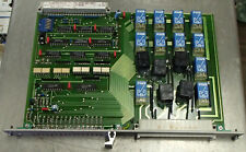 Moog D143-607-A007 A Circuit Board S/N D159, D130 D129 D15 or D134 Used Take Out