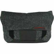 Peak Design Field Pouch, Charcoal. No Fees! EU Seller! NEW!