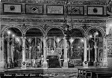 B58437 Padova Cappella di S Antonio Basilica del Santo  italy