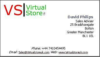 VirtualStore ©