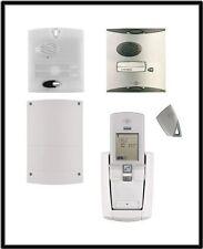 DAITEM SC901AU WIRELESS DOORPHONE INTERCOM KIT WITH PROXY READER ACCESS CONTROL