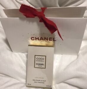 CHANEL Coco Mademoiselle 3.4Oz L'eau Privee Sealed BRAND NEW HOT