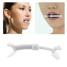 1 x Facial Muscle Exerciser Mouth Toning Exercise Slim Toner Flex Face Smile