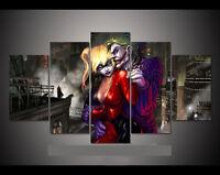Blackshear The Forgiven HUGE OIL PAINTING MODERN Portrait WALL DECOR ART CANVAS