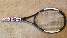 Good condition WILSON Pro Staff 97 CV 4 3/8 tennis racquet