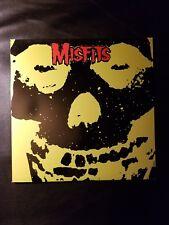 Misfits Plan 9   LP Never Played  OPEN