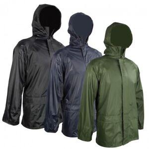 NEW Stormguard Waterproof Jacket Ideal for Outdoor Activities Camping Hiking