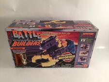 THE SCORPION Battle Builders System 2000 Toy Biz toyBiz Snap it Transformers NEW