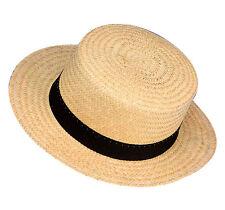 CAPPELLO DI PAGLIA VACACIONES NUOVO - Carnevale Cappello berretto copricapo