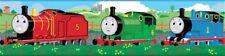 Thomas The Train & Friends Engine Tank Boy Kids Peel & Stick Wallpaper Border