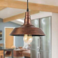 LNC Pendant Lighting for Kitchen Island Farmhouse Bran Hanging Fixtures with