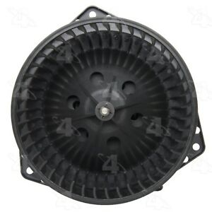For Acura CL TL HVAC Blower Motor with Wheel Four Seasons 76960