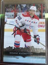 2014-15 Evgeny Kuznetsov Young Guns HOT!