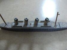 Puzz 3D Le Titanic très bon état