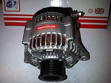 ROVER 45 & ROVER 75 2.0 2.5 V6 PETROL 24valve NEW RMFD 90amp ALTERNATOR 1999-05