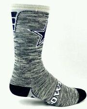 For Bare Feet Dallas Cowboys Jolt RMC Crew Socks