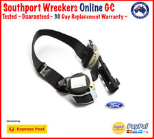 Genuine Ford Falcon BA BF Ghia XT Fairmont Right Hand Front Seat Belt Black