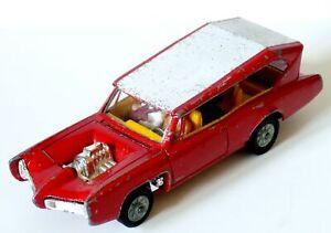 Corgi Toys No.277 Monkee Mobile Monkeesmobile Car (Original Version 1968-72).