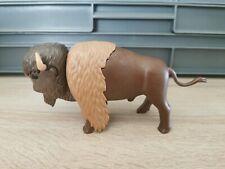 Playmobil Western Bison Büffel