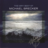 MICHAEL BRECKER-THE VERY BEST OF MICHAEL BRECKER-JAPAN SHM-CD C94