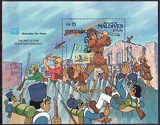 Maldives 1986 - MNH - Walt Disney